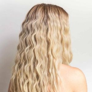 Wand Instant*Revlon wave and curls